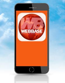 Webbase mobile