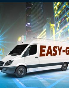 Easy-Go E-menetlevél