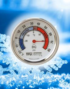 Hőmérsékletfigyelés