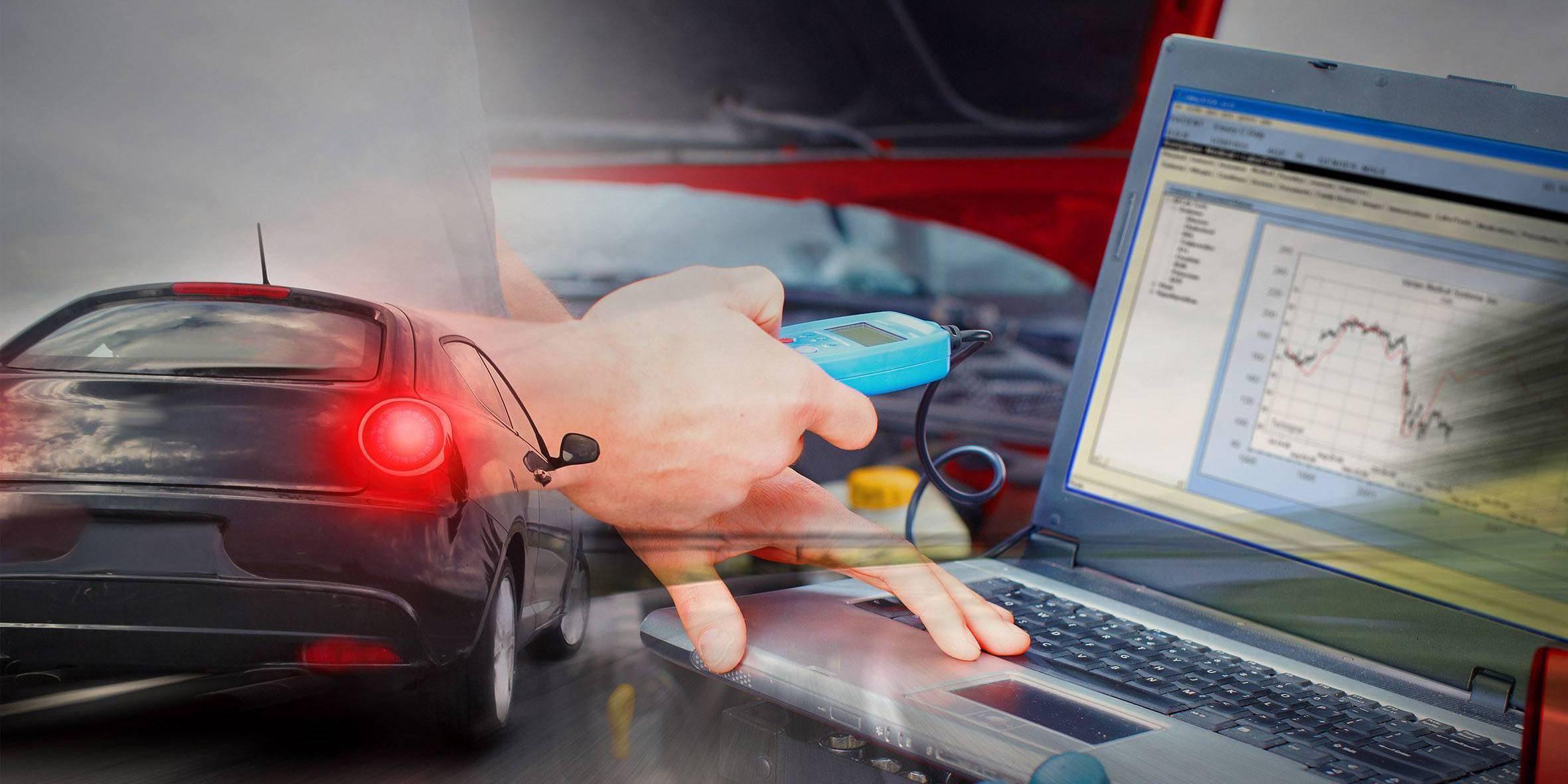 Jármű támogatás, CAN-BUS rendszer